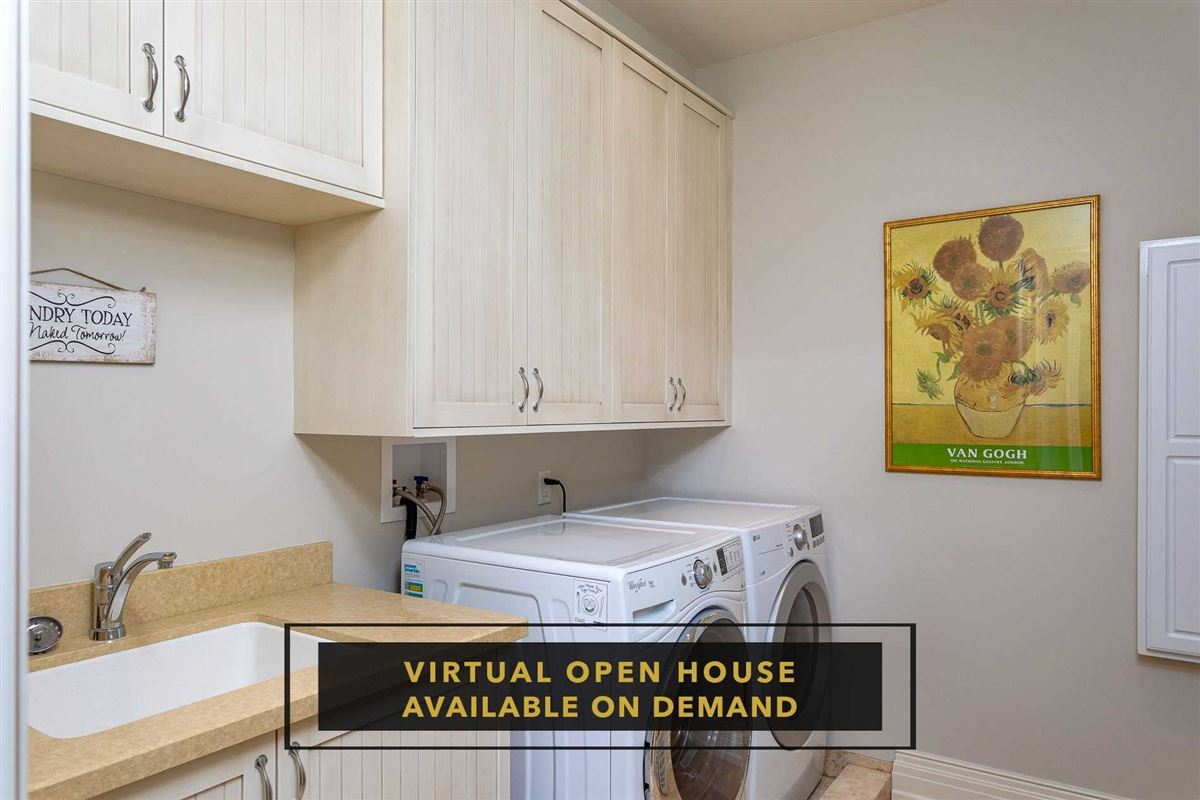 Luxury properties Hamptons-inspired custom residence in Port Credit