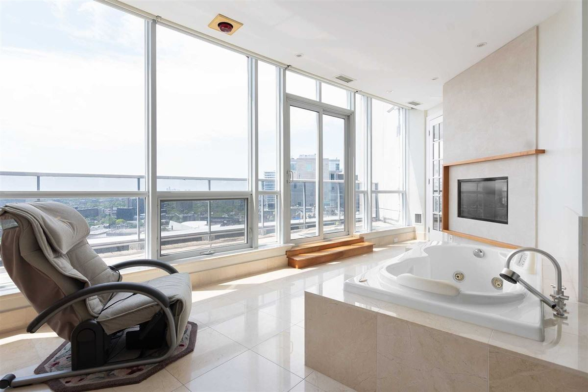 Luxury real estate Celebrated As One Of Torontos Most Prestigious Condo Buildings