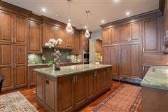 Luxury homes in grandeur in The Hazelton