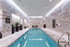 Luxury homes grandeur in The Hazelton