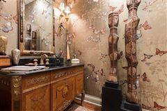 Luxury properties grandeur in The Hazelton