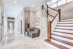 elegant home on exclusive waterfront luxury properties