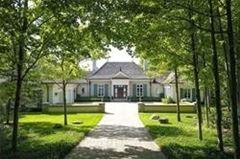 Luxury properties a Magnificent custom built waterfront estate
