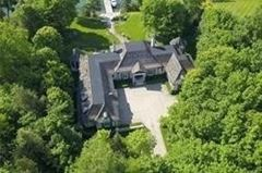 a Magnificent custom built waterfront estate luxury properties