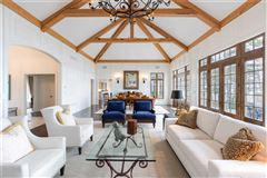 Luxury homes a Magnificent custom built waterfront estate