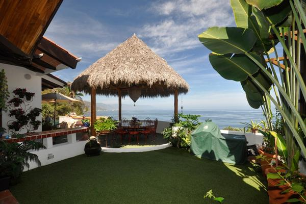 Villa Nido Del Alma luxury real estate