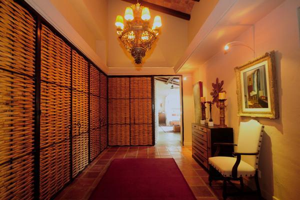 Villa Nido Del Alma mansions