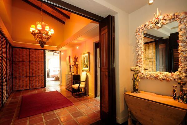 Luxury properties Villa Nido Del Alma