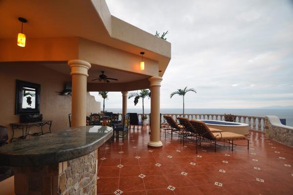 Villa Karon luxury real estate