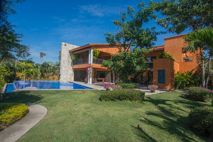 Casa Maresca luxury properties