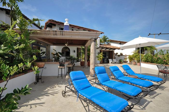 Casa Del Angel luxury properties