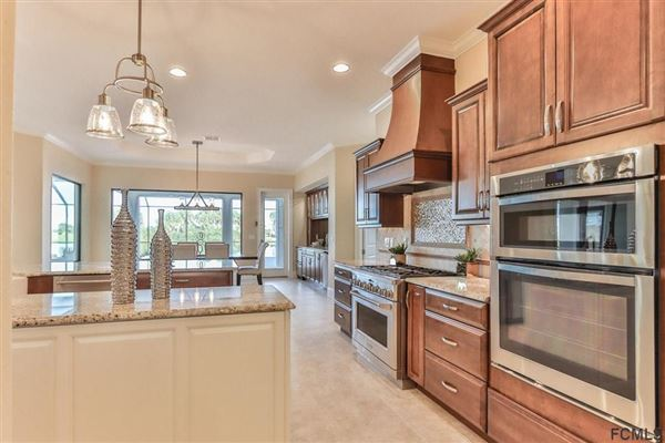Mansions extremely well-thought-out new custom home