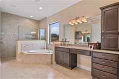 extremely well-thought-out new custom home luxury homes
