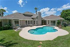 Luxury real estate beachside property