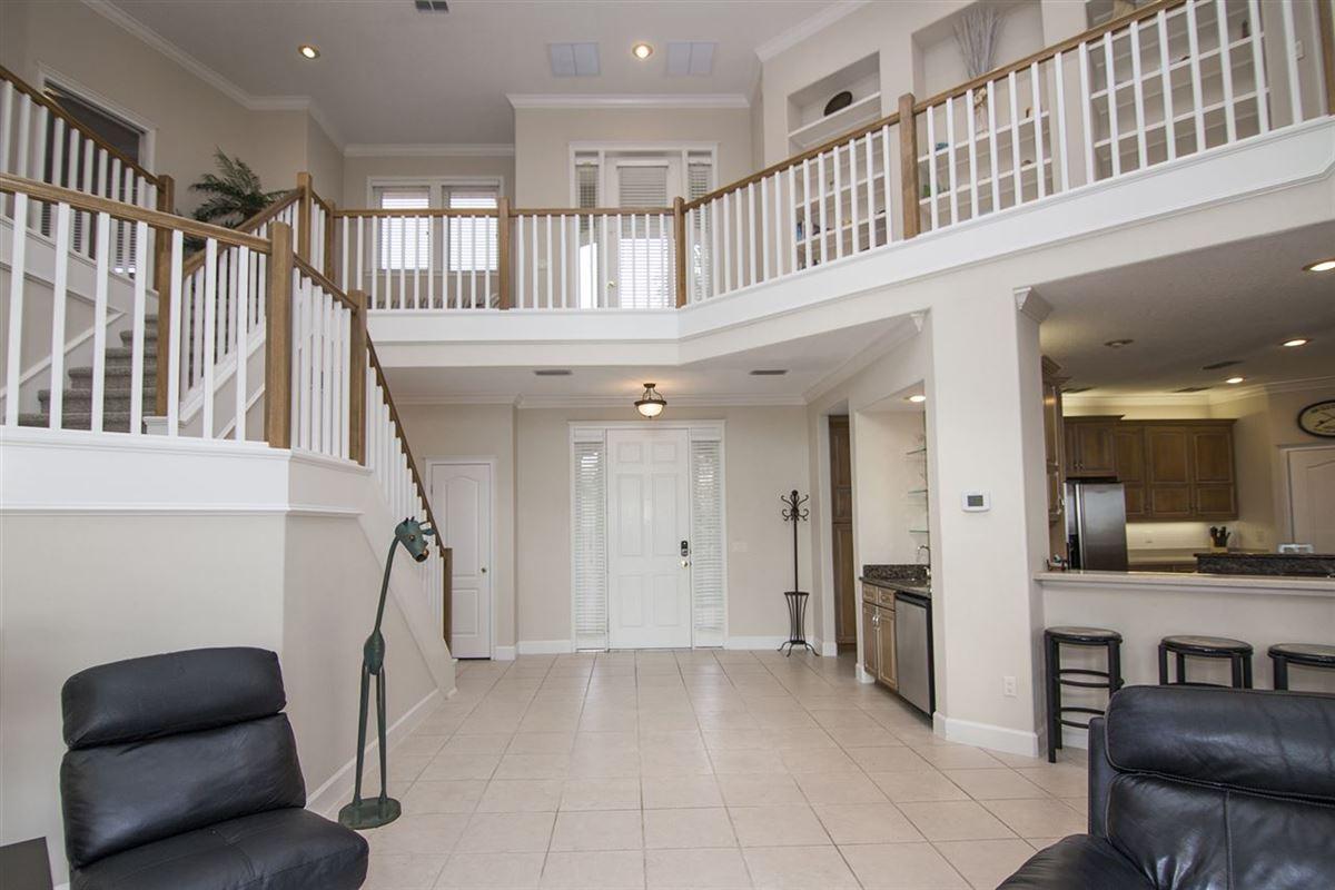 Spectacular oceanfront pool home on Crescent Beach luxury properties