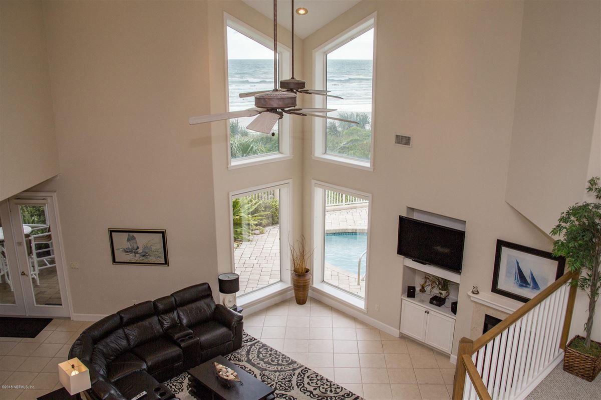 amazing HIGH dune OCEANFRONT pool home luxury properties