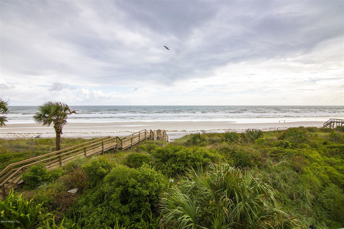 Luxury real estate amazing HIGH dune OCEANFRONT pool home
