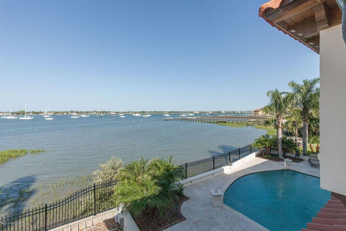 waterfront home in the heart of the historic district luxury properties