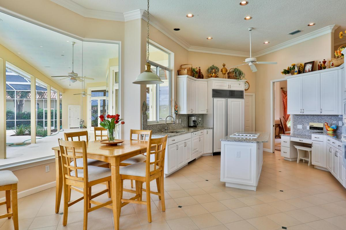 Exclusive gated community in windermere luxury real estate