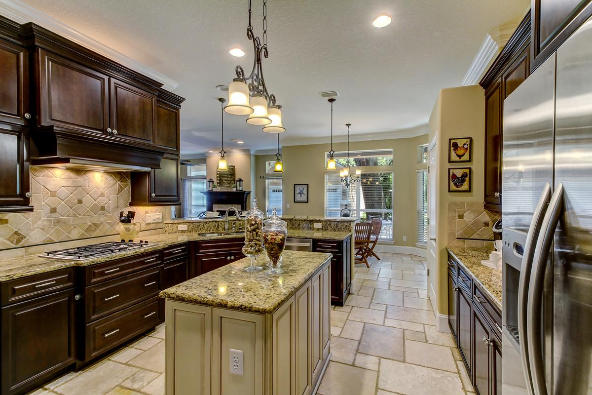 Luxury homes stunning jacksonville home
