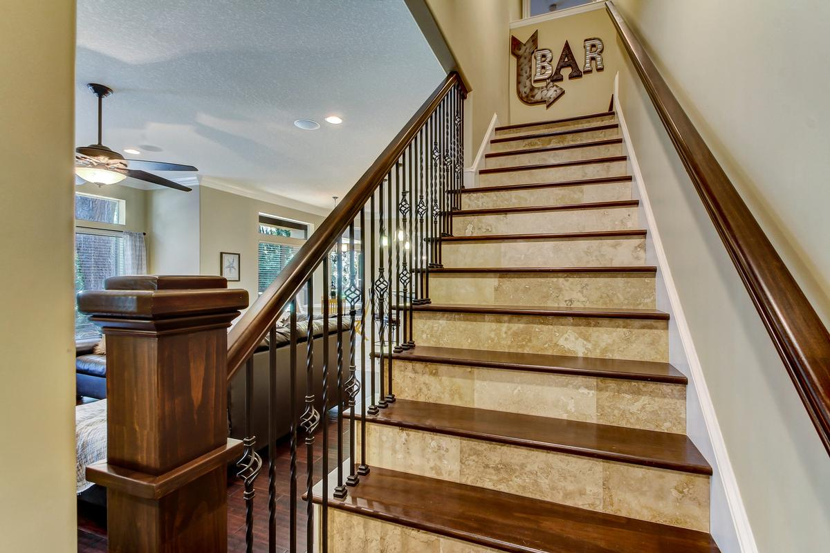 Mansions in stunning jacksonville home