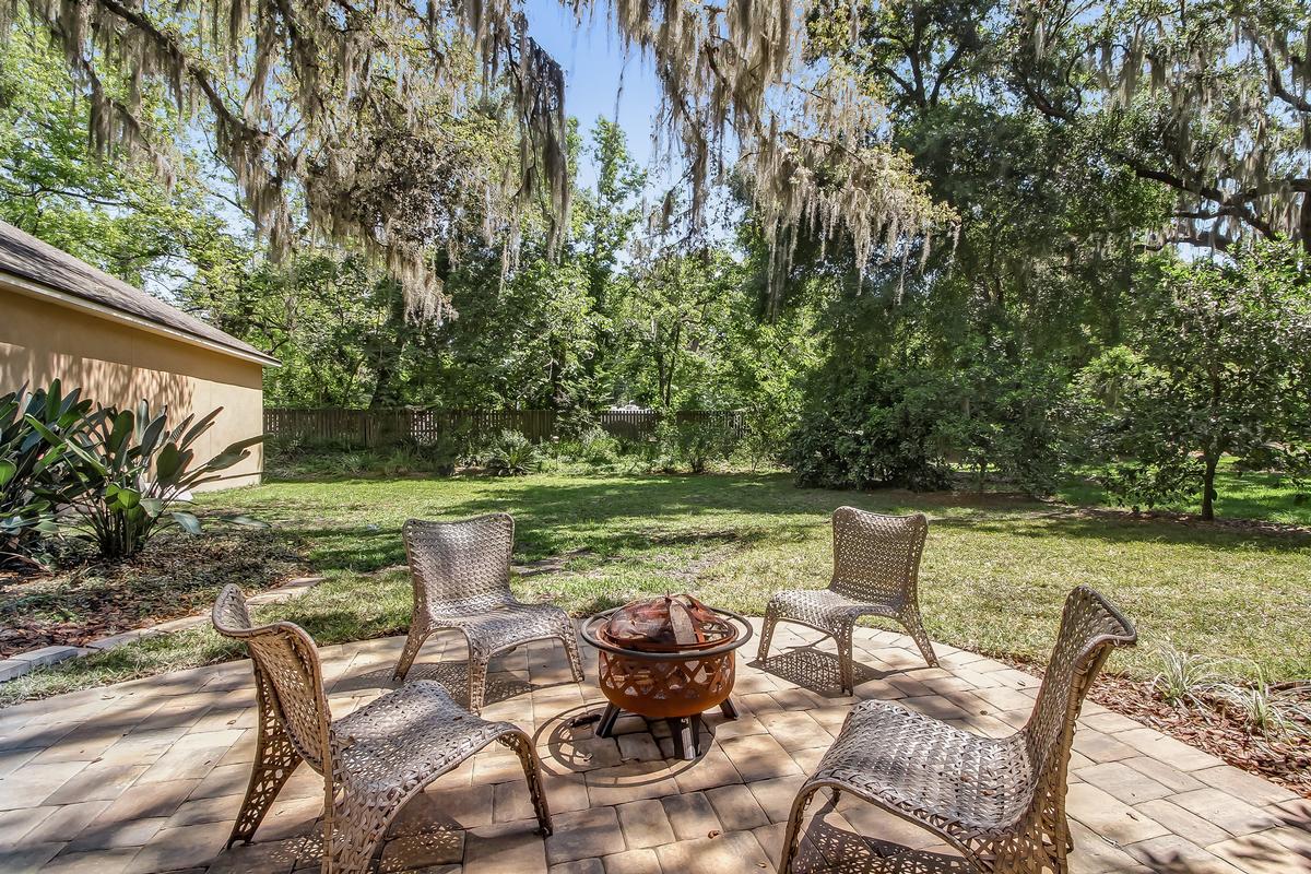 Luxury properties stunning jacksonville home