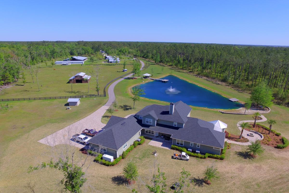 luxury in the country luxury properties