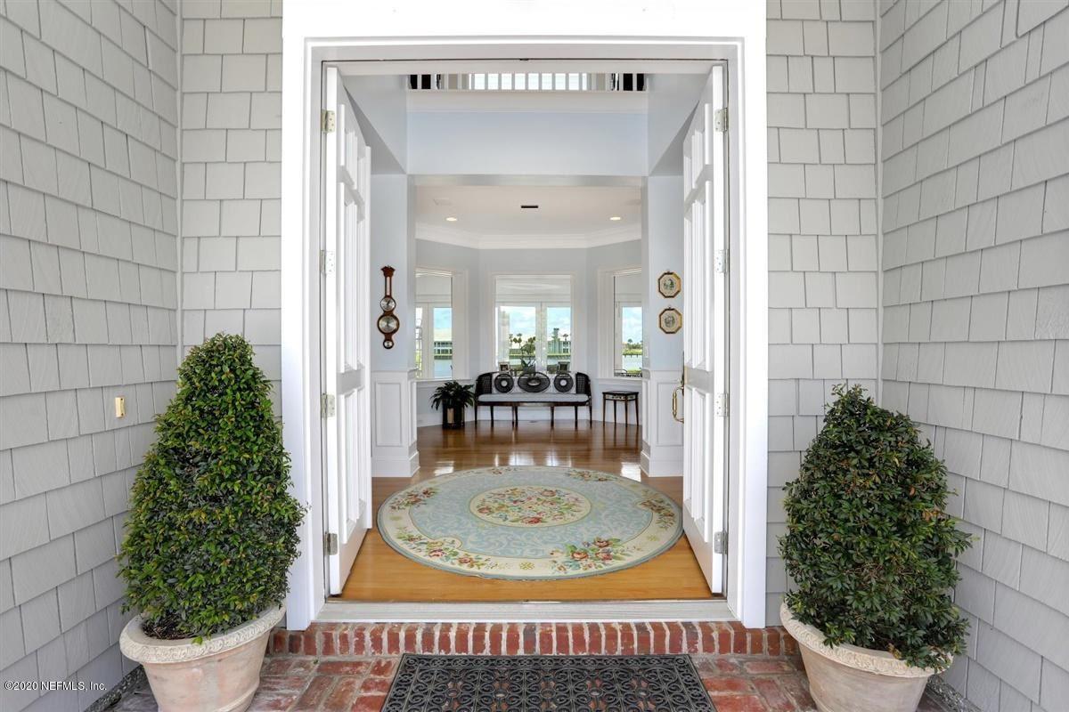 Luxury properties Coastal Cottage meets Southern Splendor