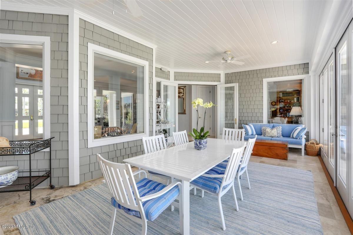Mansions in Coastal Cottage meets Southern Splendor