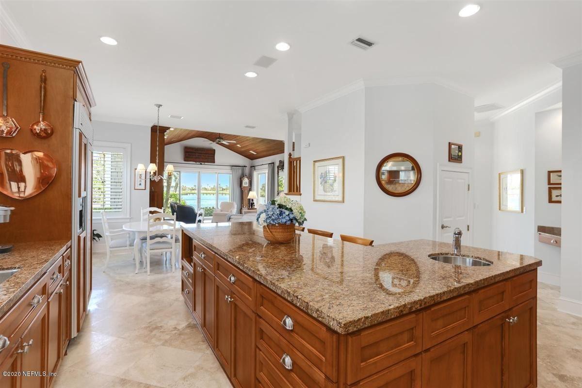 Coastal Cottage meets Southern Splendor luxury homes