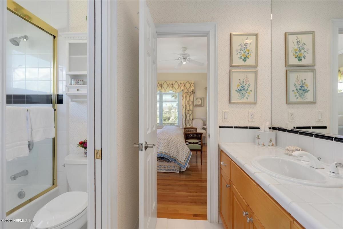 Coastal Cottage meets Southern Splendor luxury real estate