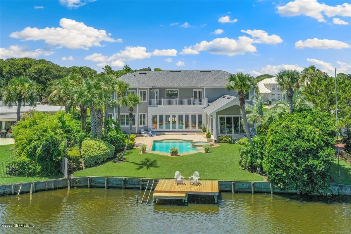 Luxury homes in Coastal Cottage meets Southern Splendor