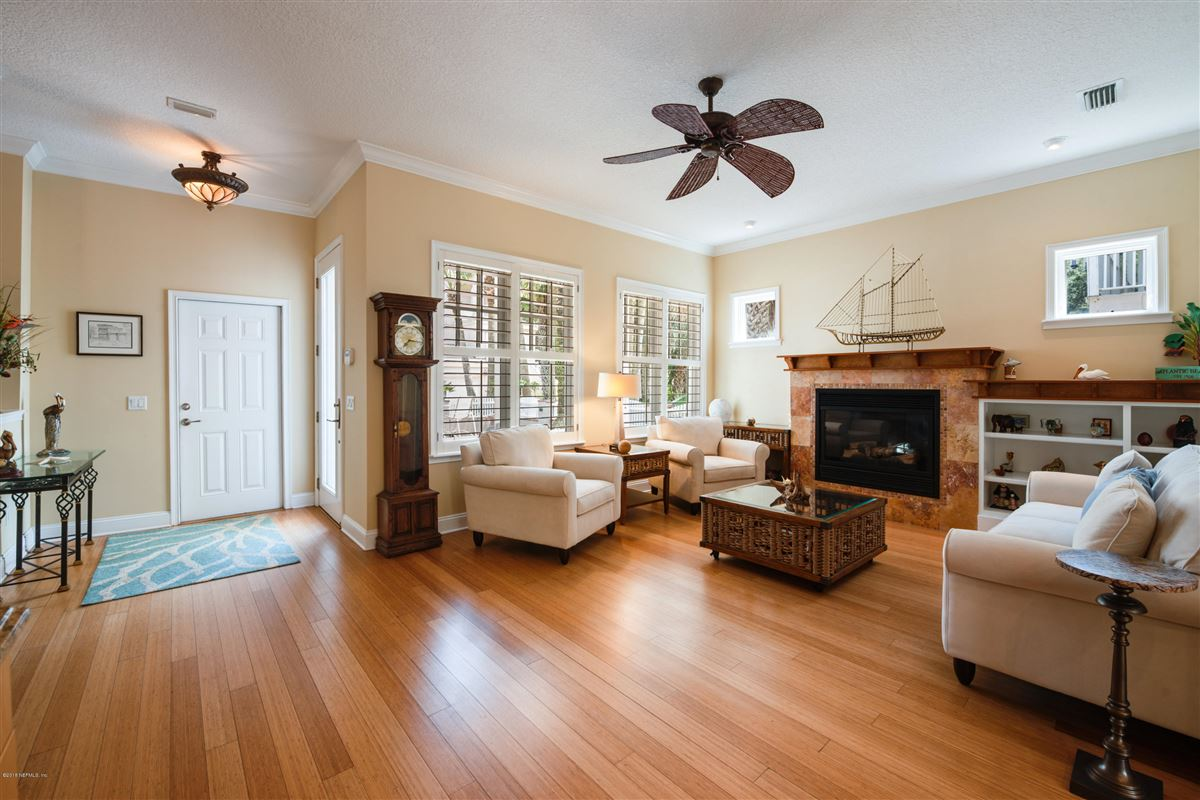 Luxury real estate Atlantic Beach charm with newer amenities