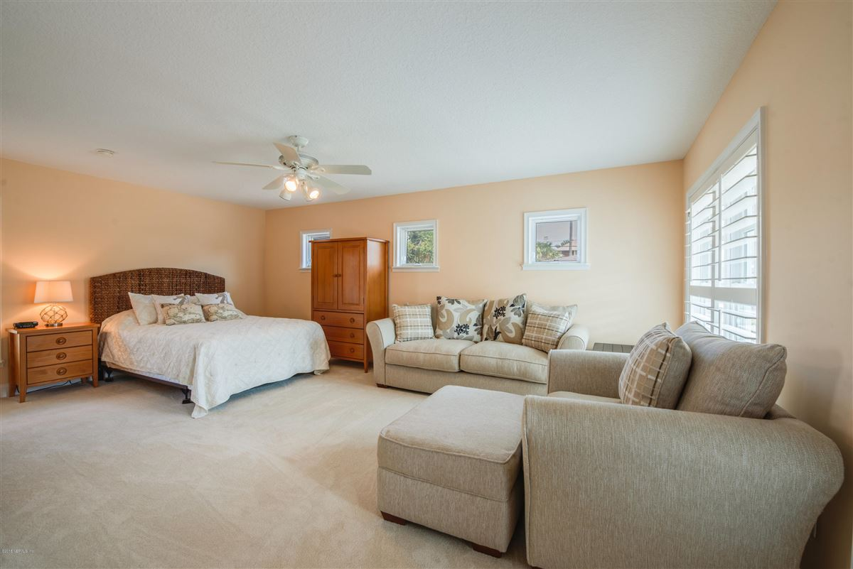 Luxury homes in Atlantic Beach charm with newer amenities