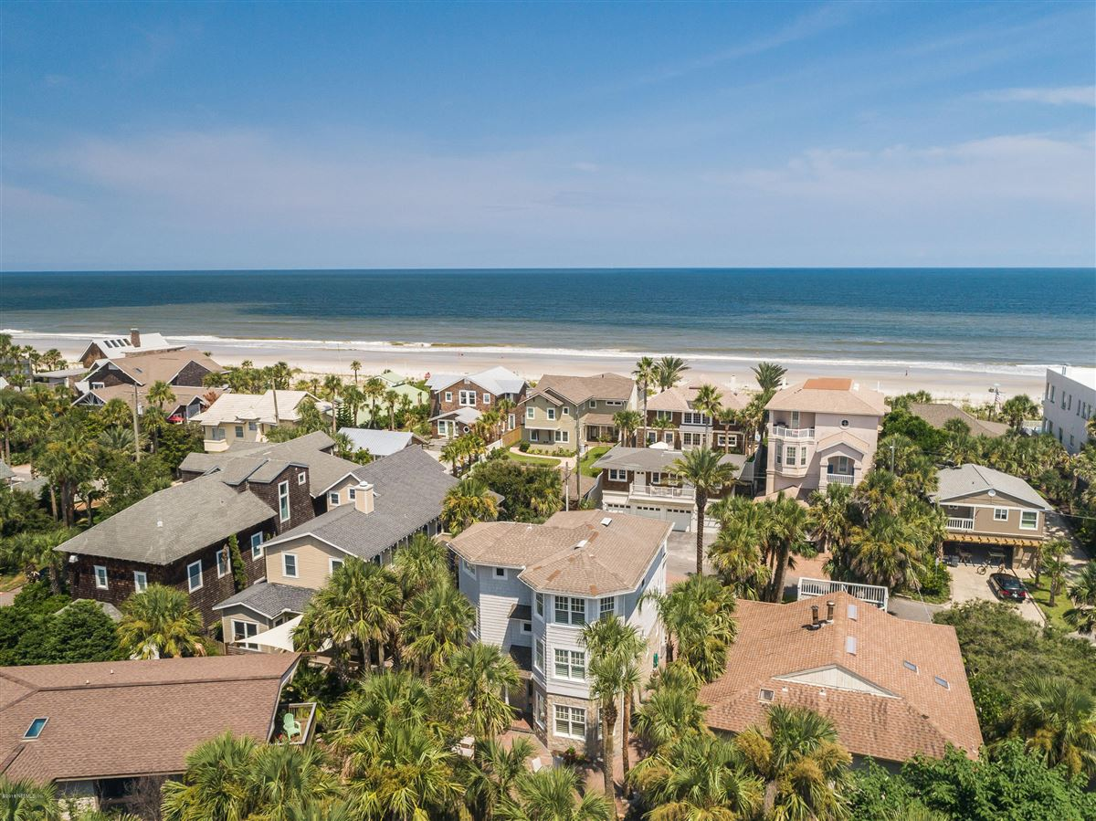 Atlantic Beach charm with newer amenities luxury homes