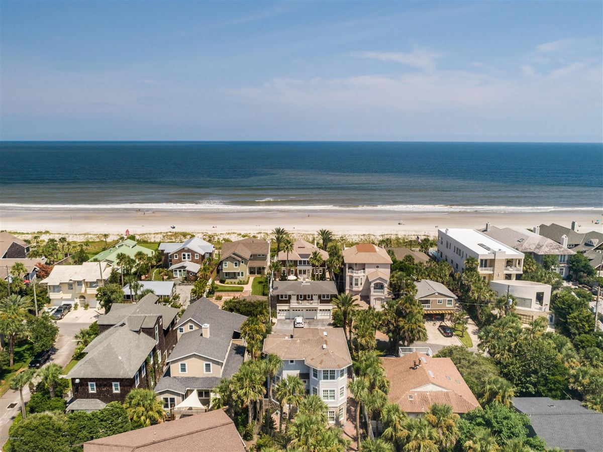 Atlantic Beach charm with newer amenities luxury real estate