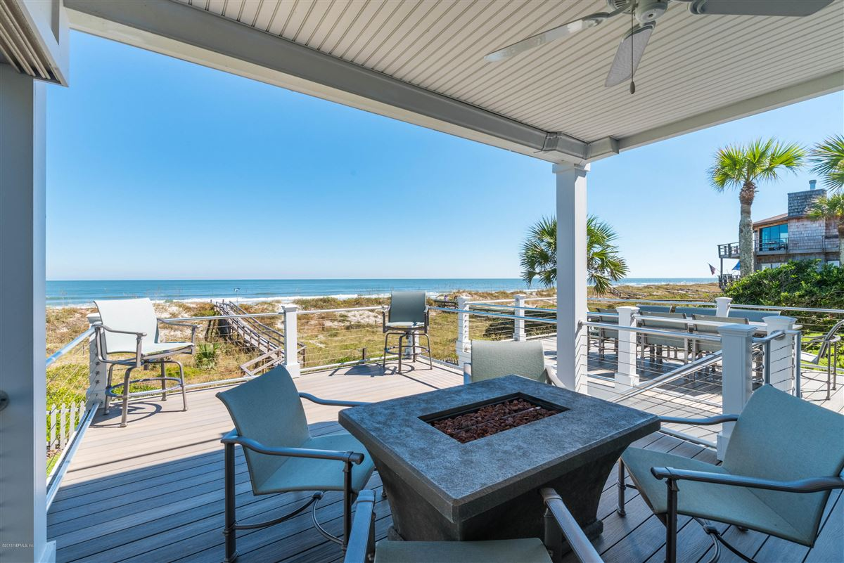 Cedar shake coastal oceanfront home  luxury homes