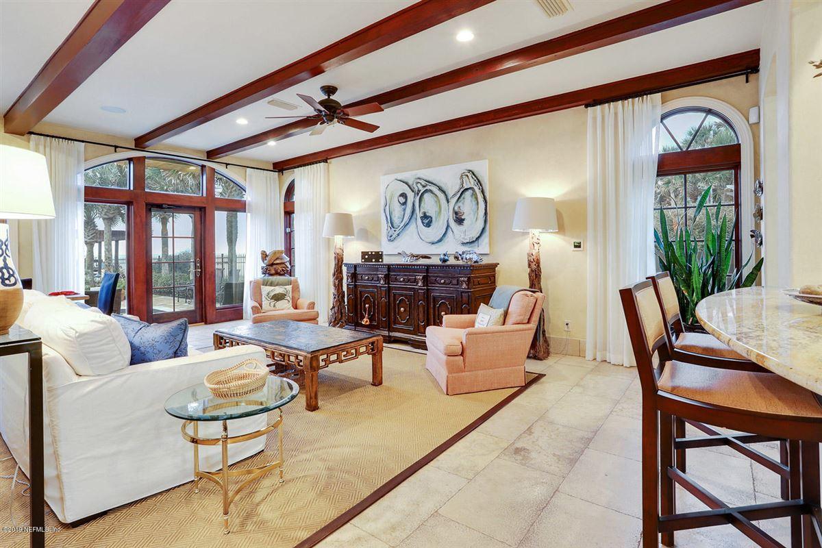 Luxury properties casually elegant oceanfront home