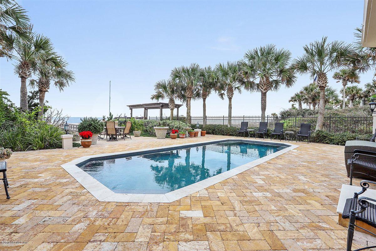casually elegant oceanfront home luxury properties
