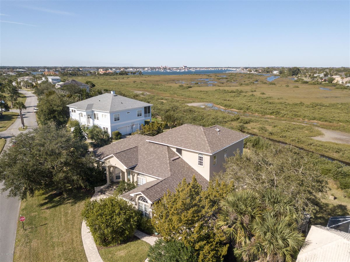 Luxury properties open layout with magnificent intracoastal views
