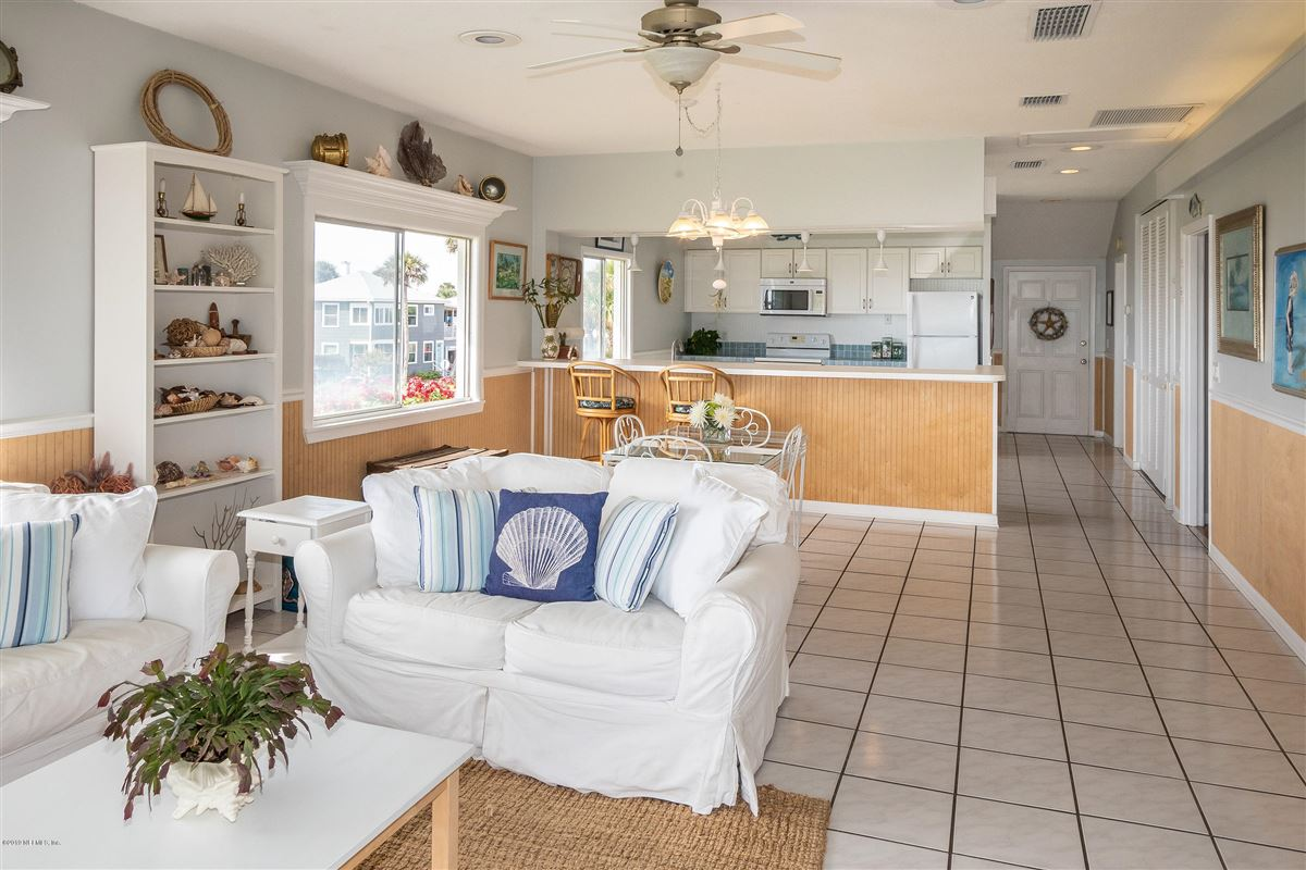 Luxury real estate Spacious oceanfront home
