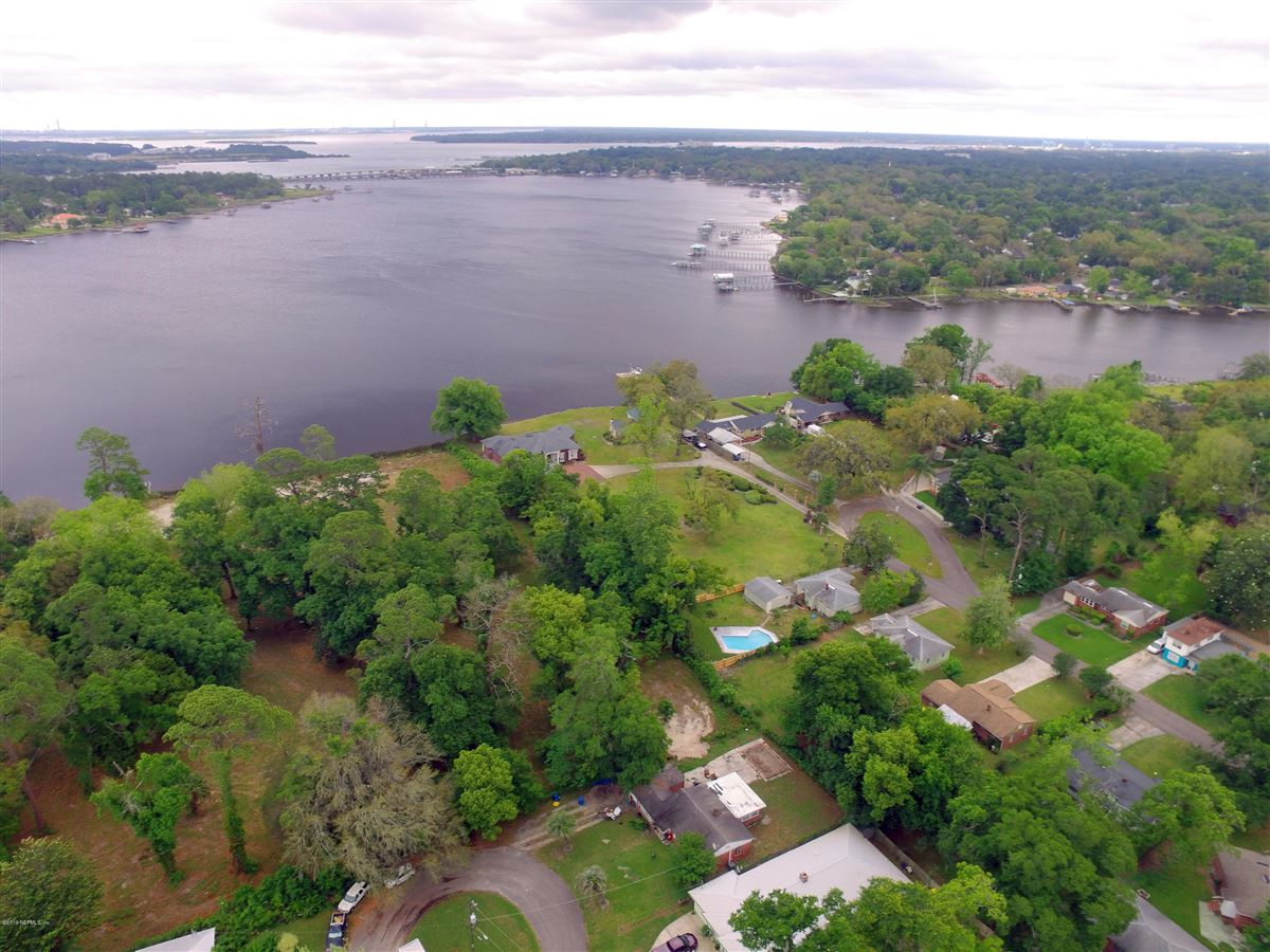 deep waterfront ready for a dream home luxury homes