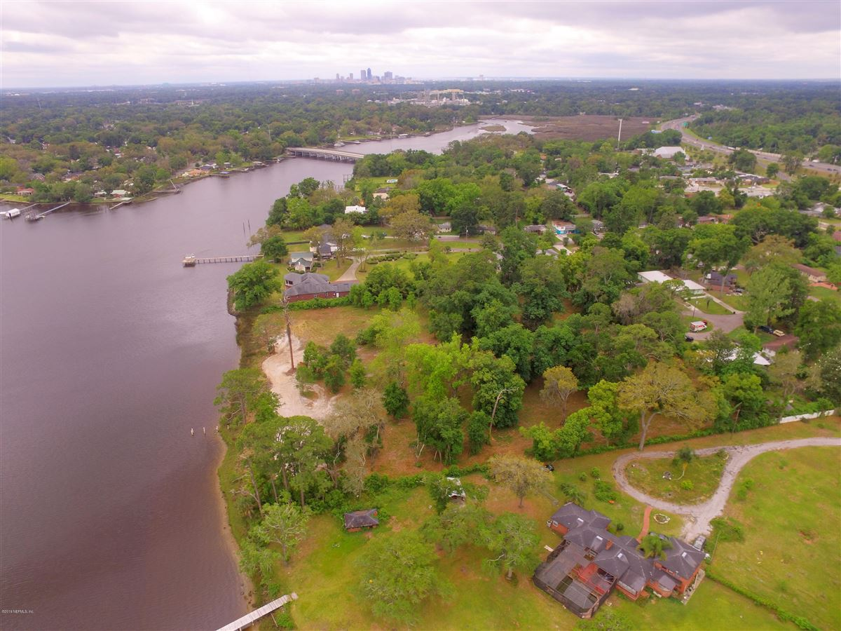 deep waterfront ready for a dream home luxury properties