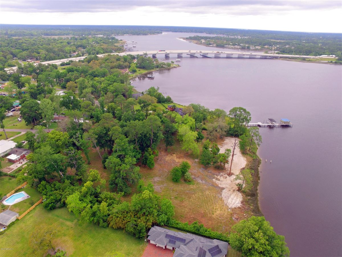 deep waterfront ready for a dream home mansions
