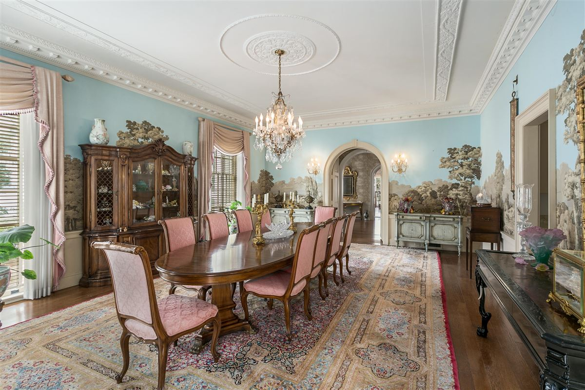 iconic riverfront estate home luxury properties