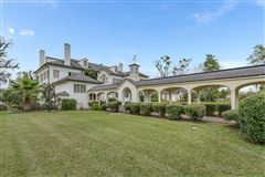 iconic riverfront estate home mansions