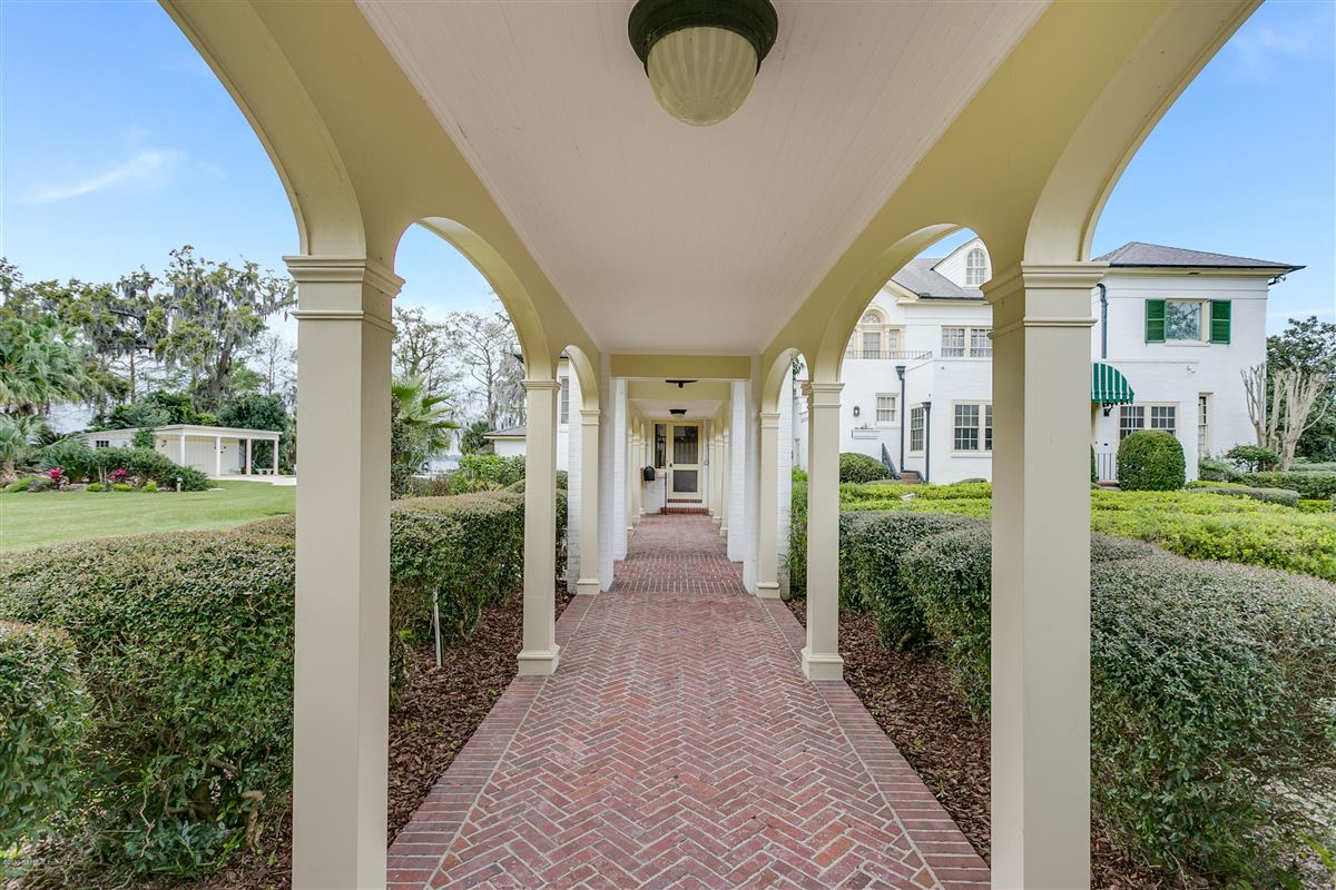 iconic riverfront estate home luxury real estate