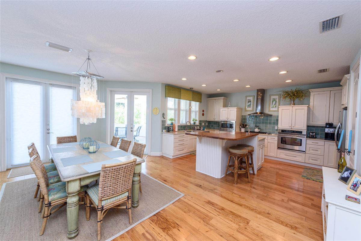 elegant ocean view home in sea colony luxury homes