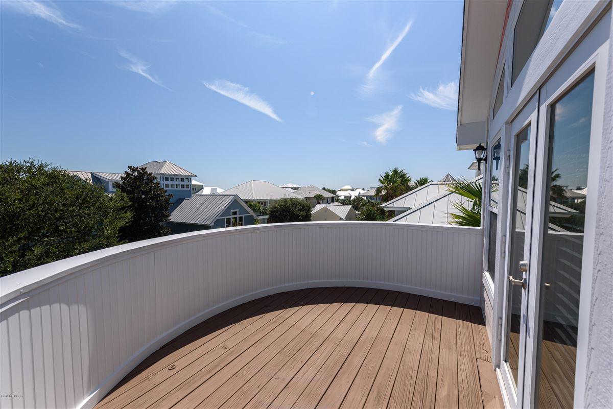 Luxury properties elegant ocean view home in sea colony
