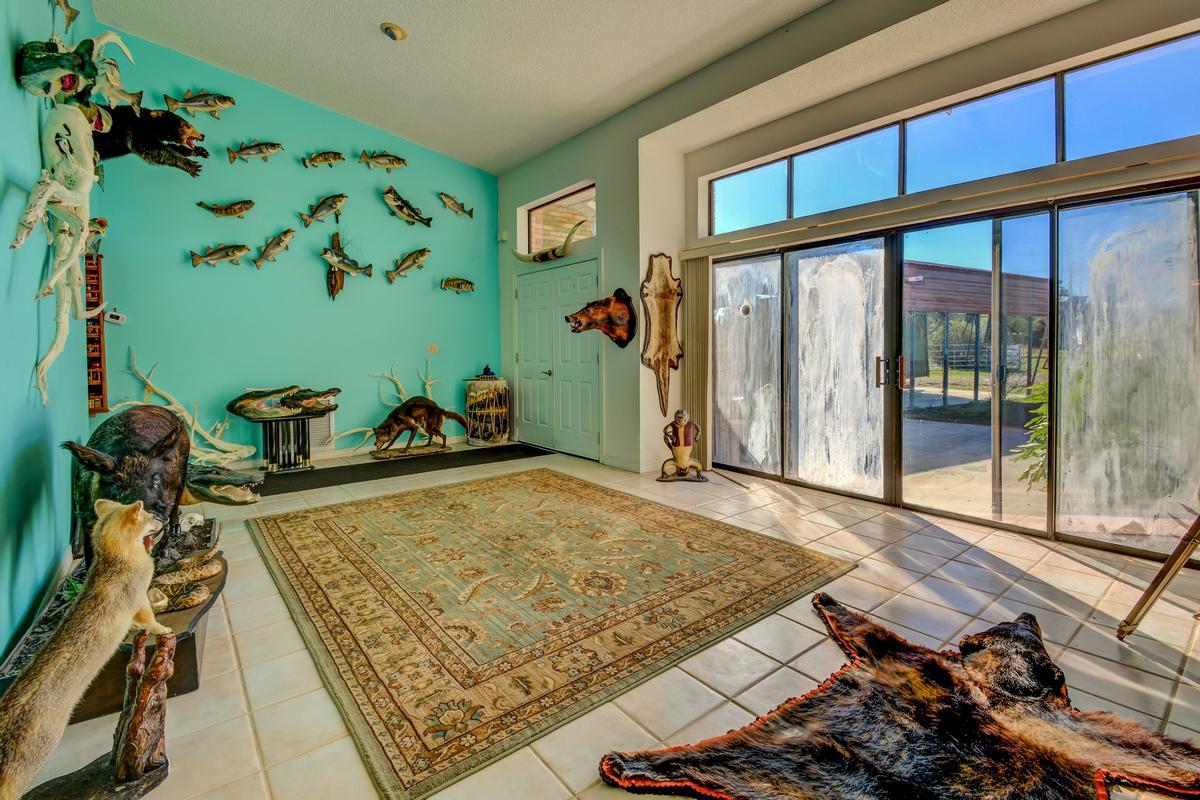 Luxury properties Maranatha Ranch